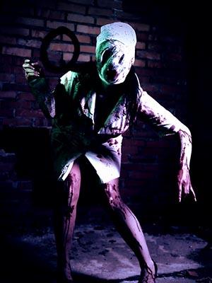 Requiem Haunt - Silent Hill