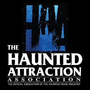 Requiem Haunt - The Haunted Attraction Association Logo