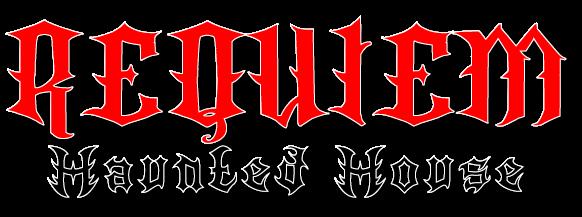 Requiem Haunt Logo